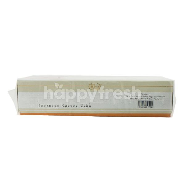 Product: Rious Light Cheese Cake - Image 2