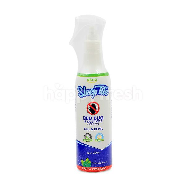 Product: Sleeptite Bed Bug & Dust Mite Control - Natural Scent - Image 1