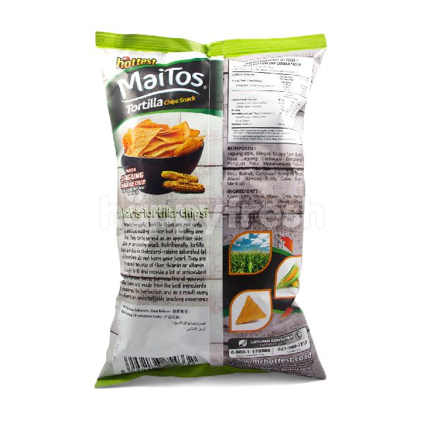 Product: Mr. Hottest Maitos Tortilla Chips - Image 2