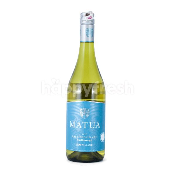 Product: Matua Sauvignon Blanc Marlborough - Image 1