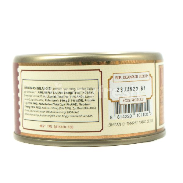 Product: Bernardi Corned Beef - Image 2