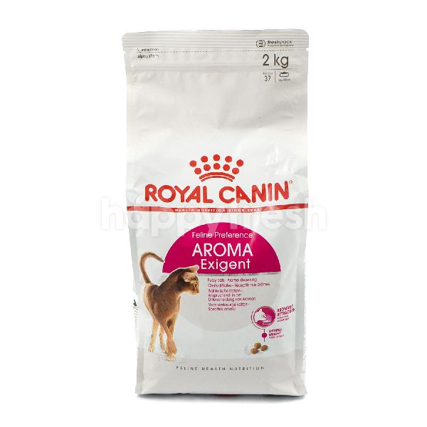 Royal Canin Aroma Exigent Cat Food