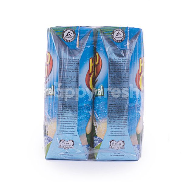 Product: Hydro Coco Original Coconut Water (6 packs) - Image 3