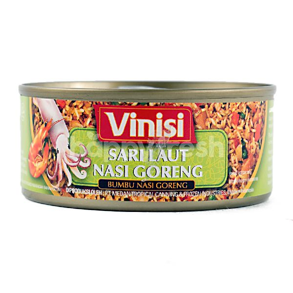 Product: Vinisi Seafood Fried Rice - Image 2