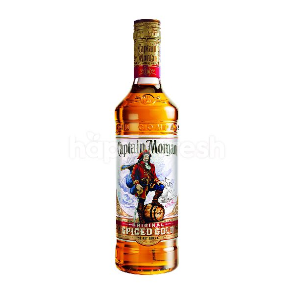 Product: Captain Morgan Original Spiced Gold - Image 1