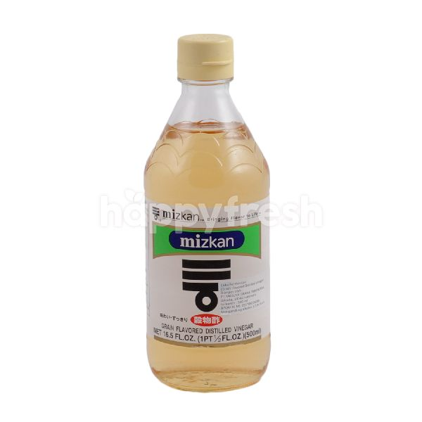 Product: Mizkan Grain Flavored Distilled Vinegar - Image 1