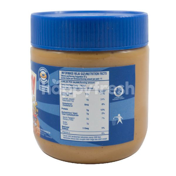 Product: Skippy Chunky Peanut Butter - Image 2