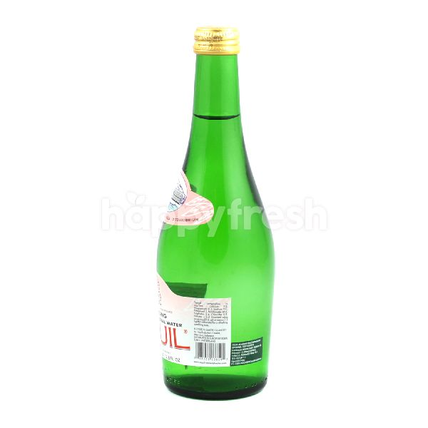 Product: Equil Sparkling Natural Mineral Water - Image 2