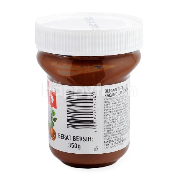 Product: Nutella Chocolate & Hazelnut Spread - Image 3