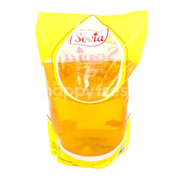 Sovia Palm Cooking Oil