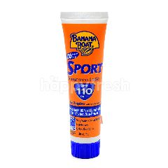 Banana Boat Sport Sunscreen Lotion SPF 110