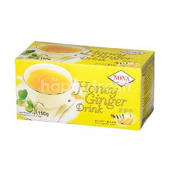 NONA  Ginger Honey Drink