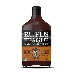 Rufus Teague Saus BBQ Touch O Heat