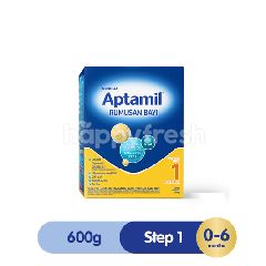 Nutricia Aptamil 0-6 Month Step 1
