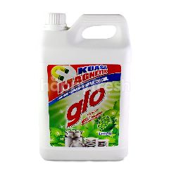 Glo Concentrated Dishwashing Liquid Lime