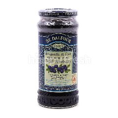 St. Dalfour Wild Blueberry Flavoured High Fruit Content Spread