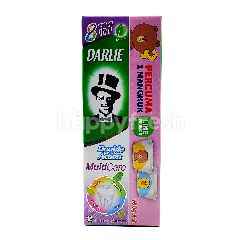 Darlie Double Action Multi-Care Toothpaste