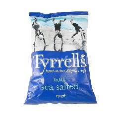 Tyrells Sea Salted Snack
