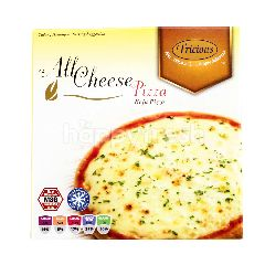 Tricious All Cheese Pizza