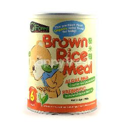 Brown Rice Meal
