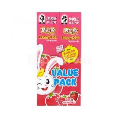 Darlie Kids Toothpaste Strawberry (2 x 40g)