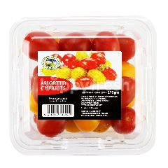 GENTING GARDEN Assorted Cherry Tomatoes