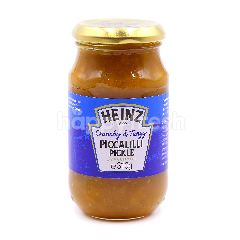 Heinz Crunchy & Tangy Piccalilli Pickle