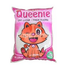 MCM Queenie Cat Litter - Apple 10L