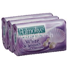 Palmolive Naturals White & Smooth