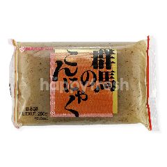 Marufuji Water Powdered Yam Powdered Seaweed