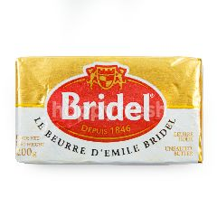 Bridel Unsalted Butter