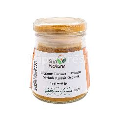 Sun Nature Organic Turmeric Powder