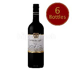 Berri Estate Shiraz 6 Bottles