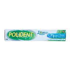 POLIDENT 3D Hold Flavor Free Dentures Cleaner