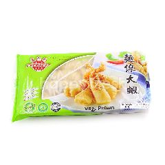 Everbest Vegetarian Prawn (8 Pieces)