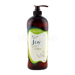 Alive Energized Organic Joy Dish Wash