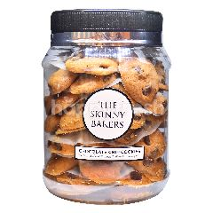 Chocolate Chip Cookies (500G)