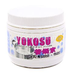 Yokushu Special Stainless Steel Cleaner