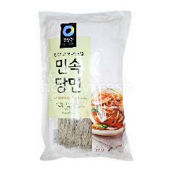 Chung Jung One Sweet Potato Glass Noodle