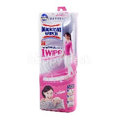 Magiclean Floor Cleaning Wiper