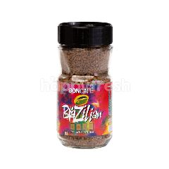 Boncafe Brazillian Gold Freeze Dried Coffee