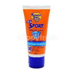 Banana Boat Sport Sunscreen Lotion - Spf 30