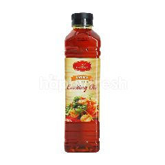 Harvist Red Palm Cooking Oil 500ml