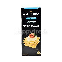 Waterthins Lavosh Classic Flatbread