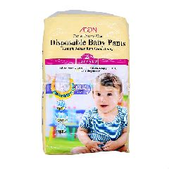 TOPVALU XXL Size Disposable Baby Pant (40 Pieces)