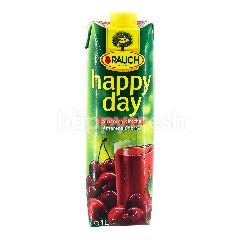 Rauch Happy Day Amarena Cherry Juice