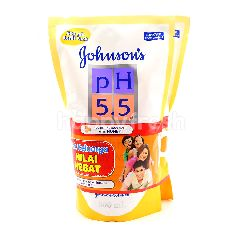 Johnson's Family Pack pH 5.5 Body Wash