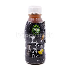Q Life Black Fungus With Ginkgo Drink