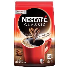 Nescafe Classic Coffee Powder Soft Pack 300G