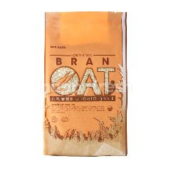 LOVE EARTH Organic Oat Bran